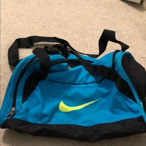 Nike Gym/Overnight Small Duffle Bag